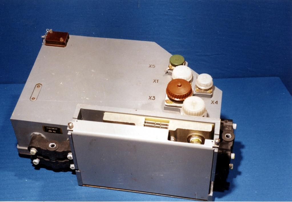 Регулятор напряжения РН501