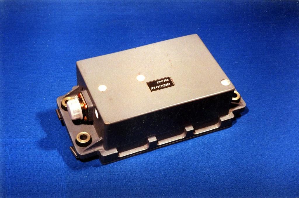 Автомат факельного подогрева АФП703