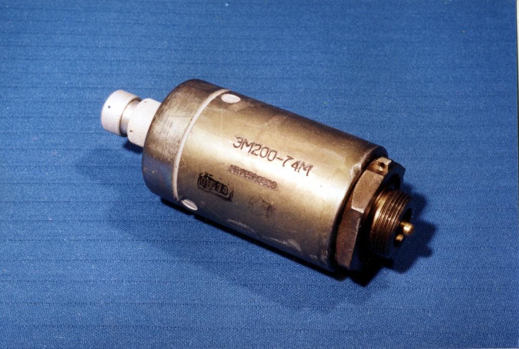 Электромагнит ЭМ200-74М
