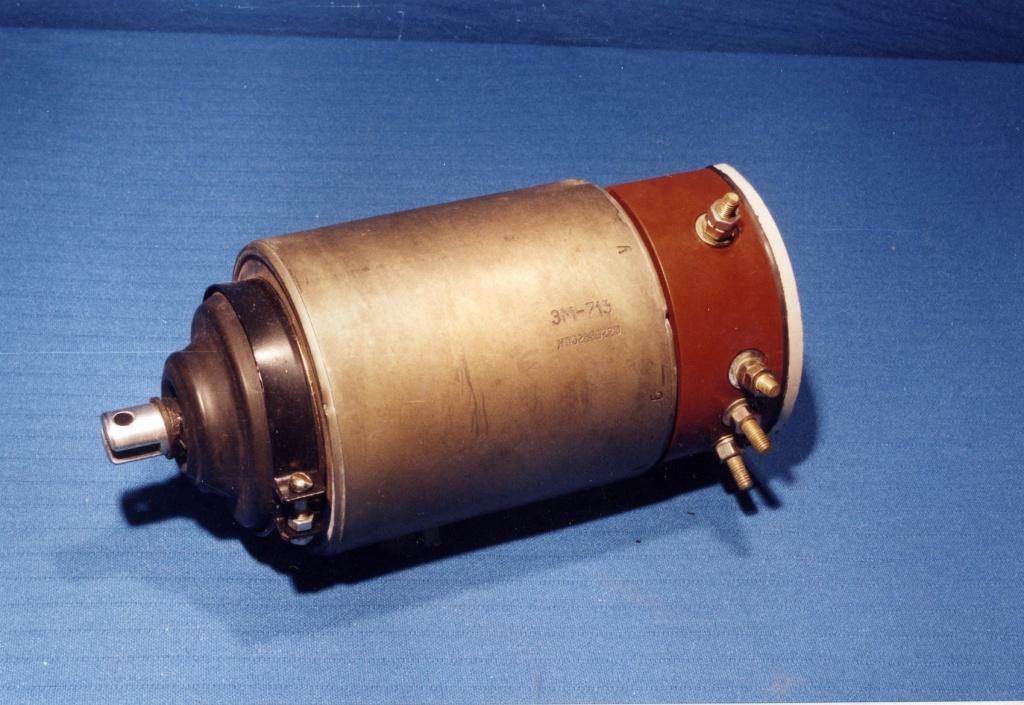 Электромагнит ЭМ713