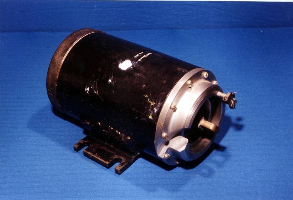 Электромагнит тяговый ЭМТ717
