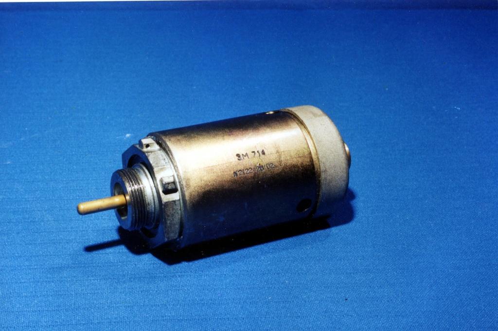 Электромагнит ЭМ714