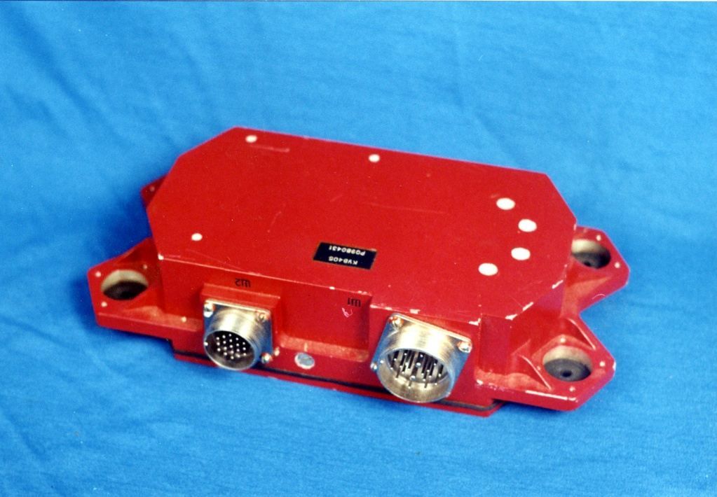 Коробка управления вентилятором КУВ405