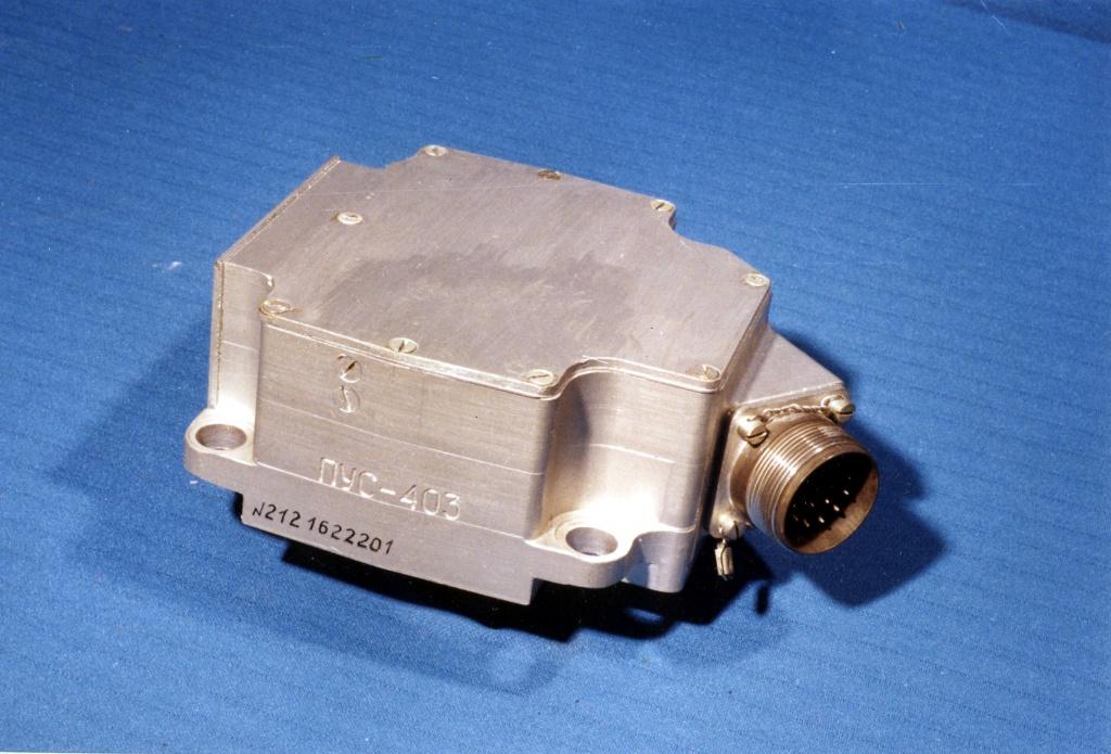 Прибор управления стартером ПУС403