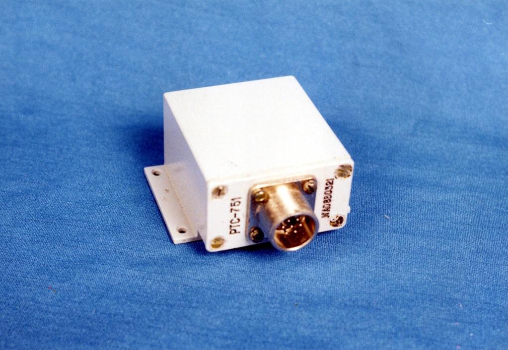 Регулятор температуры стекол РТС751